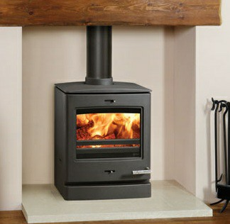 Contemporary Wood Burning Amp Multi Fuel Stoves 1 In London