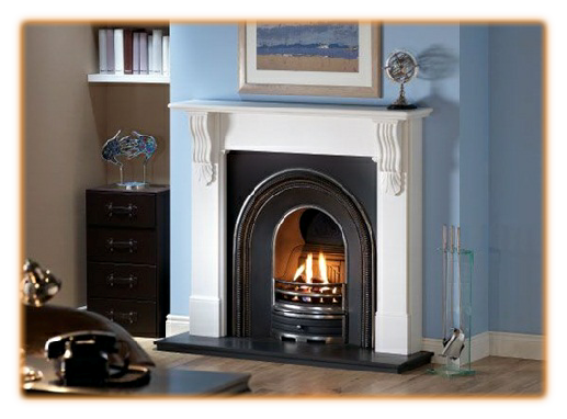 Stone Firesplaces Marble Fireplaces Timber Fireplaces Gas Fires Wood Burning Stoves Electric
