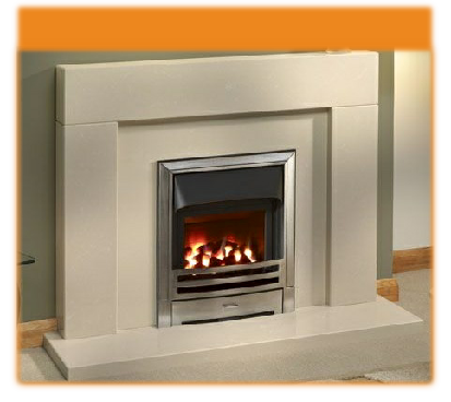 Contemporary Marble Fireplaces Shop in London Essex ...